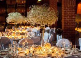 Sirromet Weddings Barrel Hall 10
