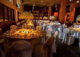 Sirromet Weddings Barrel Hall 11