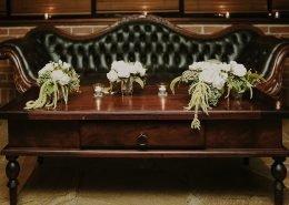 Sirromet Weddings Barrel Hall 3