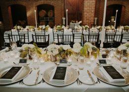 Sirromet Weddings Barrel Hall 5