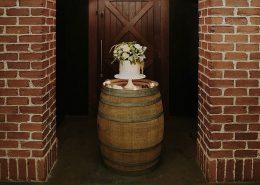 Sirromet Weddings Barrel Hall 6