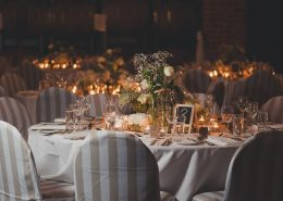 Sirromet Weddings Barrel Hall 7