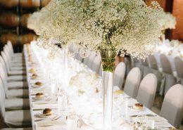 Sirromet Weddings Barrel Hall 8
