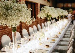 Sirromet Weddings Barrel Hall 9