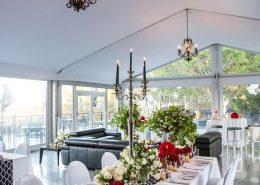 Sirromet Weddings Tuscan Terrace 2
