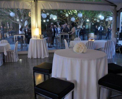 Sirromet Weddings Tuscan Terrace 5